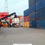 Межфилиальная доставка грузов фото