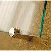 Дистанционные держатели для крепления стекла фото