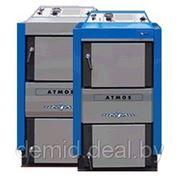 Газогенераторный котел Atmos DC 100