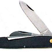 Нож для резки кабеля с пластиковой ручкой Haupa фото
