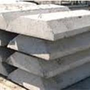 Подушки фундаментные ФЛ-24-8-2 фото