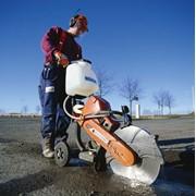 Продажа оборудования для распила и обработки гранита, мрамора и травертина фото