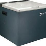 Абсорбционный (газовый) автохолодильник Camping World Unicool - 42 (42л) фото