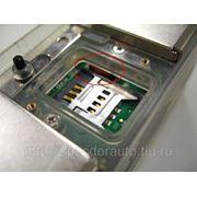 Navixy M7 GPS трекер на магнитном креплении