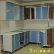 Мебель кухонная Хозяюшка 1 фото