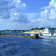 Баржа Наливная-1 фото