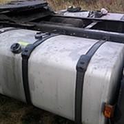 Установка и тарировка топливного датчика фото