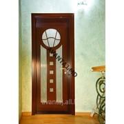 Двери Классические массив, арт. 53 фото