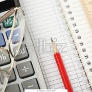 Исследования в области финансовой деятельности фото