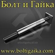 Болт фундаментный 2.2 м64х1900 09Г2С ГОСТ 24379.1-80 фото
