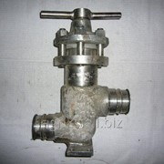 Клапан АК 21005-020
