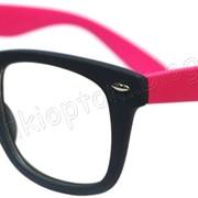 Женские очки Wayfarer фото