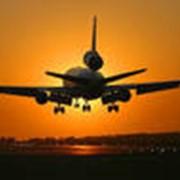 Бронирование авиабилетов (внутренние авиалинии) фото