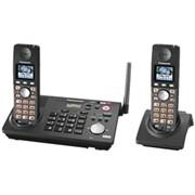 Радиотелефон DECT Panasonic KX-TG8286RUT фото