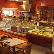 Кафетерий фото