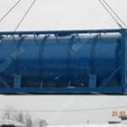 Резервуар (РГ-60) фото