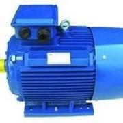 Электродвигатель 30 квт 3000 об/мин фото