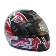 Шлем интеграл Stels DP 801 фото