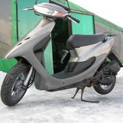 Honda Dio AF 34 фото