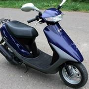 "Honda Dio (""Хонда Дио"") фото"