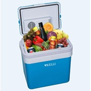 Термоэлектрический автохолодильник Kelli KL-2400 фото