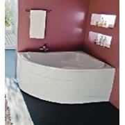 Акриловая ванна Kolpa LULU фото