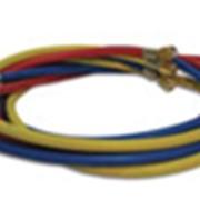Заправочные шланги VRP-U-RYB (1.2m) R410A фото