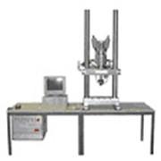 Серво-гидравлическая универсальная испытательная машина LFV 5 — 25 кН