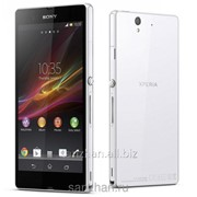 "Телефон Sony Xperia Z1 RAM 2GB ROM 16GB 4G LTE 5"" Белый REF 86864 фото"