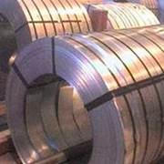 Лента из прецизионных магнитно-твёрдых сплавов 0.2 мм 52К5Ф ТУ 14-1-826-74 фото