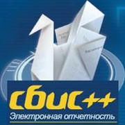 Подключение к системе передачи отчетности через интернет СБИС++ фото