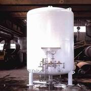 Криогенные емкости для сжиженных газов фото