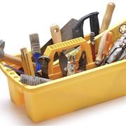 Установка мебели, услуги по разборке мебели. фото