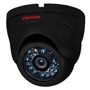 Камера аналоговая купольная 420 ТВЛ Qihan VS-504SN фото