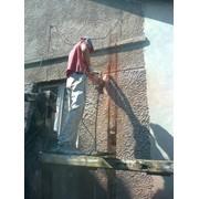 Штробування та алмазна різка в бетоні фото