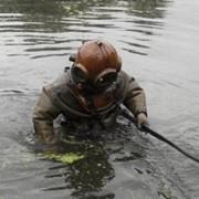 Работы подводно-технические водолазные фото
