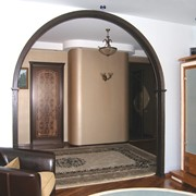 Элементы декоративно-отделочные архитектурные арки фото