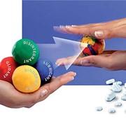 Фармацевтические ингредиенты, Высокофункциональный наполнитель PROSOLV®EASYtab JRS Pharma фото