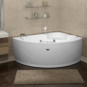 Гидромассажная ванна Лоуэл фото