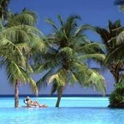 Тур Мальдивы фото