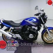 Мотоцикл Honda Cb400Sf фото