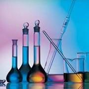 Органический химический реактив L-глутамин, чда фото