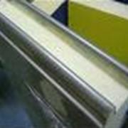 Сэндвич-панель пенополиуретановая толщиной 100 мм фото