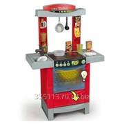 Детская игровая кухня Smoby Tefal Cook Tronic 24147