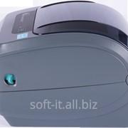 Принтер этикеток ZEBRA GK-420D/GK-420T в Алматы фото