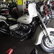 Мотоцикл чоппер No. B4857 Suzuki INTRUDER 400 CLASSIC фото