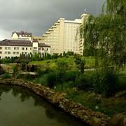 Отдых и лечение в одном из лучших санаториев Украины - Трускавце! фото