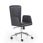 Кресло компьютерное Halmar SOUL (черный) фото