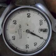 Динамометр ДПУ-100 фото