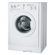Машина стиральная INDESIT WISL 104 фото